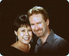 Monica and David McGarva therapists and counselors Woodland Hills CA